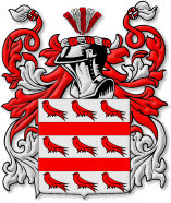 The Frater Crest - visit the family genealogy page.